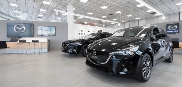 actu auto 2019 passion automobiles se d veloppe avec mazda. Black Bedroom Furniture Sets. Home Design Ideas