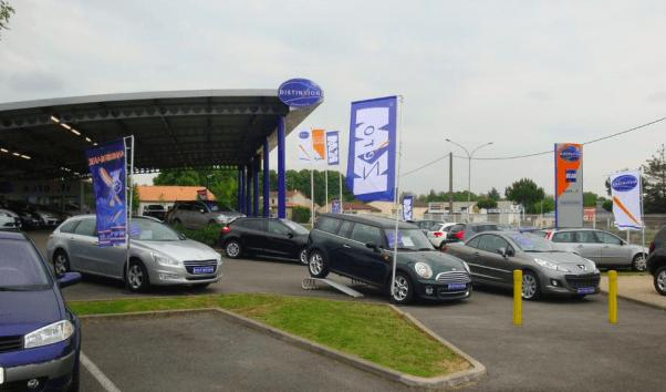 Le marché VO français poursuit son rajeunissement en décembre 2018